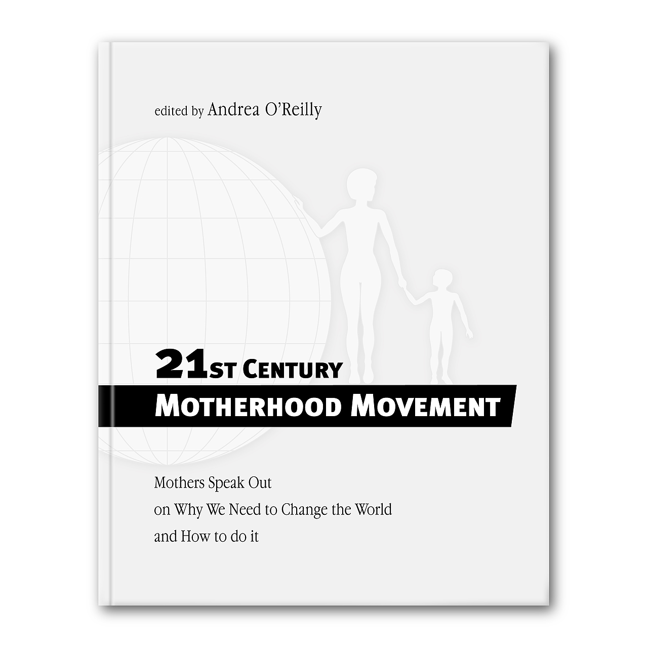 Book Cover Design by sokol25 - Entry No. 47 in the Book Cover Design Contest Unique 21st Century Motherhood Movement. book cover needed.