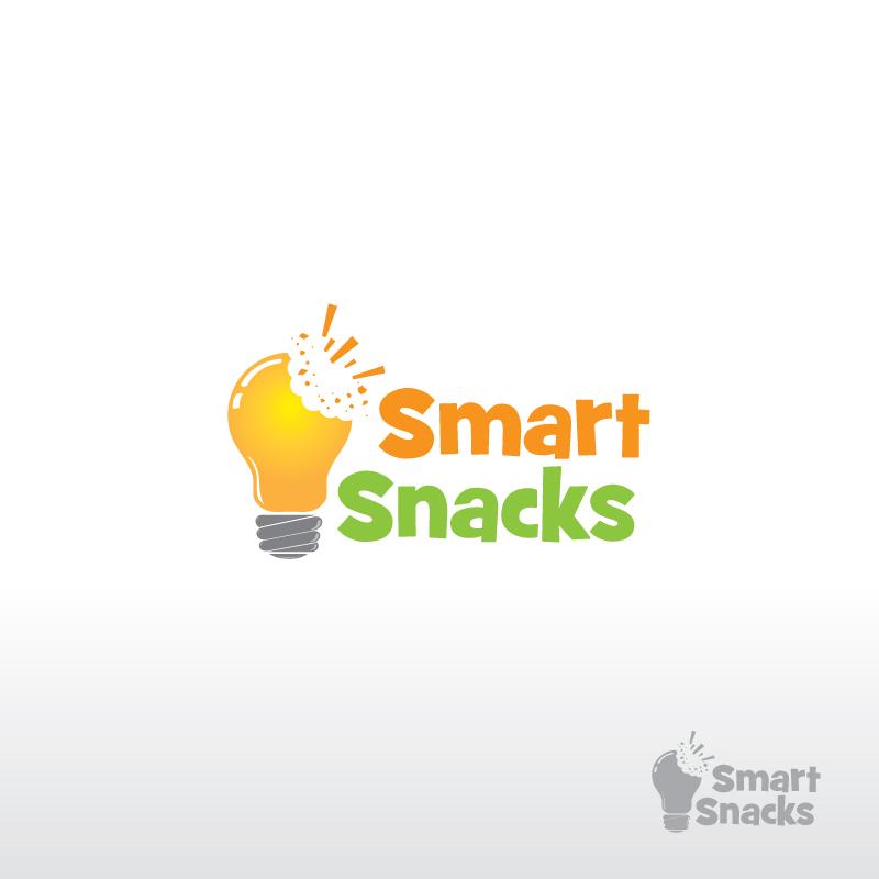 Logo Design by a-m-b-i-e-n-t - Entry No. 1 in the Logo Design Contest SMARTSNACKS.