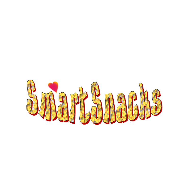 Logo Design by Lynnette - Entry No. 6 in the Logo Design Contest SMARTSNACKS.