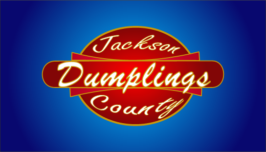 Logo Design by lalen - Entry No. 10 in the Logo Design Contest Dumplings.