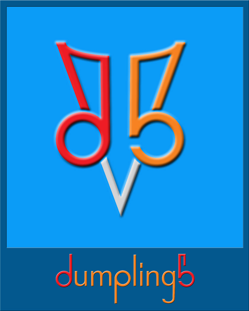 Logo Design by jais - Entry No. 13 in the Logo Design Contest Dumplings.