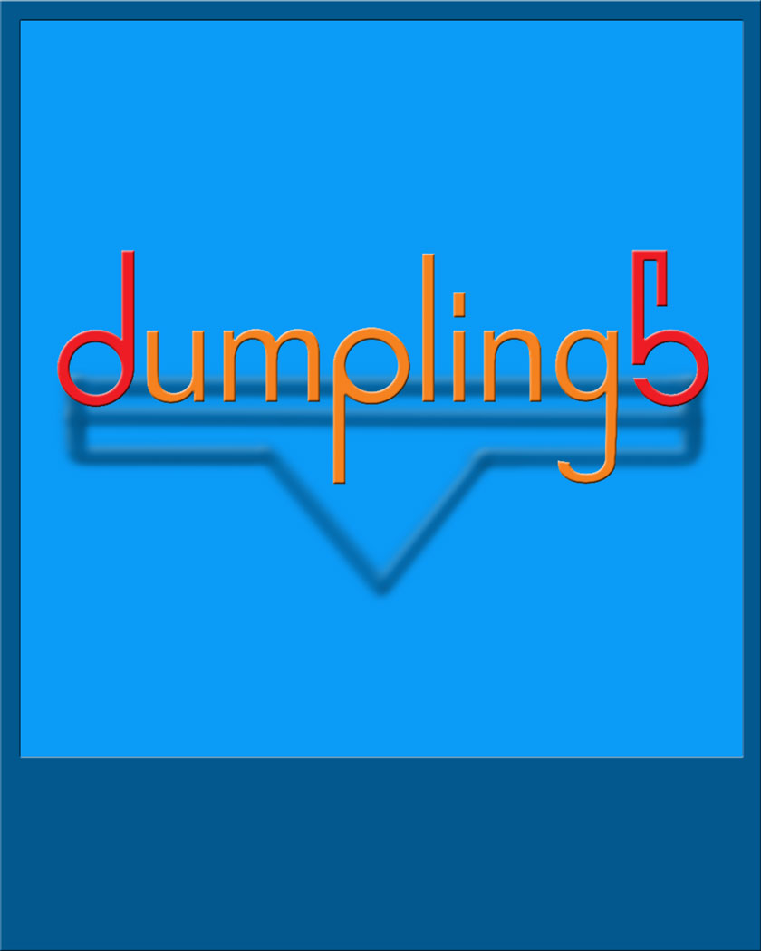 Logo Design by jais - Entry No. 14 in the Logo Design Contest Dumplings.