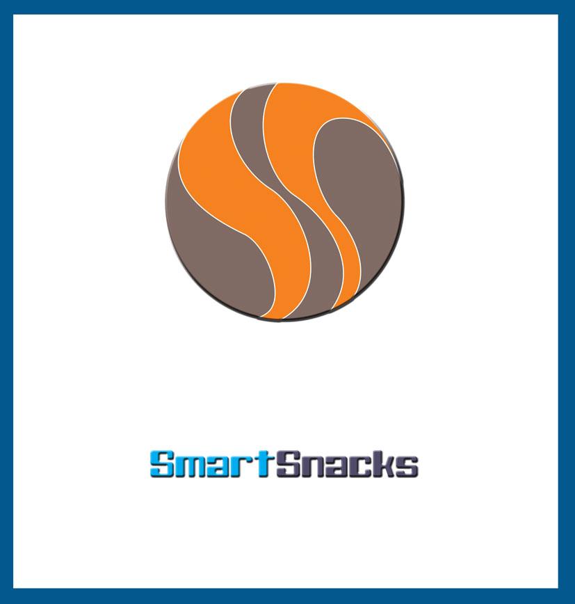 Logo Design by jais - Entry No. 7 in the Logo Design Contest SMARTSNACKS.