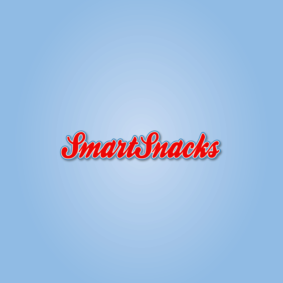 Logo Design by moonflower - Entry No. 14 in the Logo Design Contest SMARTSNACKS.