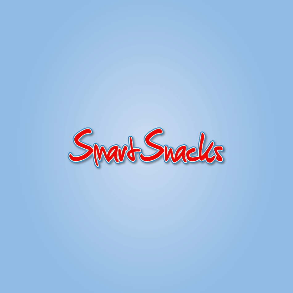 Logo Design by moonflower - Entry No. 16 in the Logo Design Contest SMARTSNACKS.
