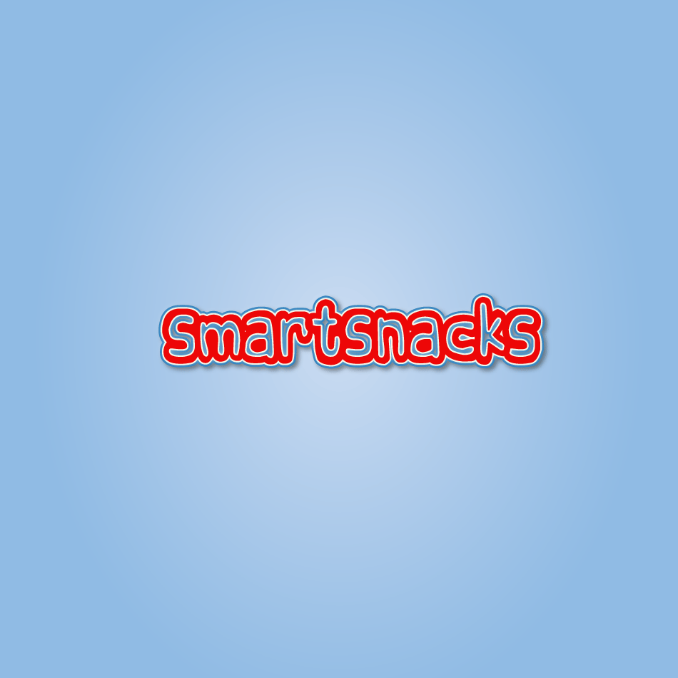 Logo Design by moonflower - Entry No. 17 in the Logo Design Contest SMARTSNACKS.