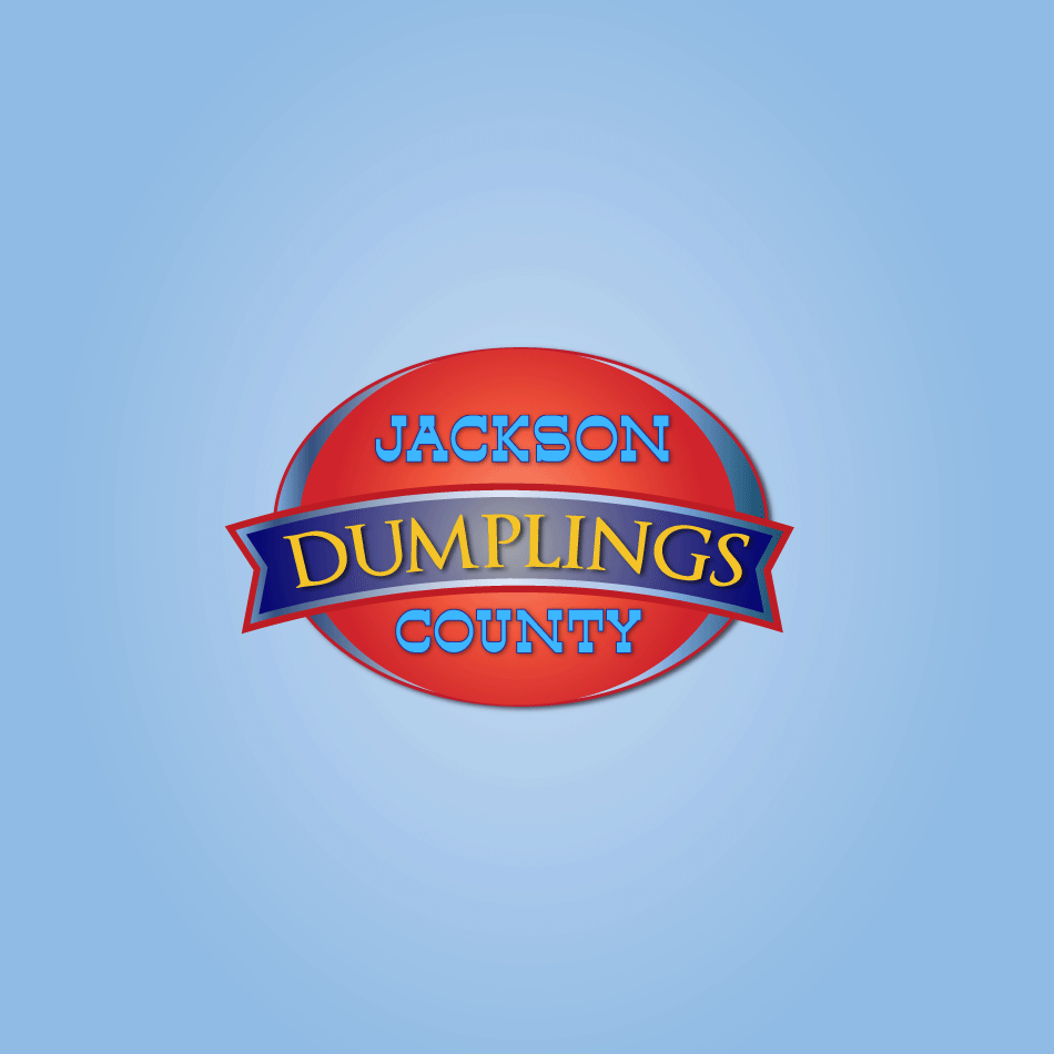 Logo Design by moonflower - Entry No. 16 in the Logo Design Contest Dumplings.