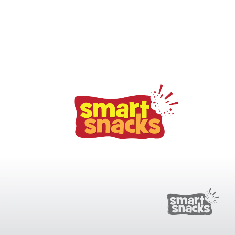 Logo Design by a-m-b-i-e-n-t - Entry No. 28 in the Logo Design Contest SMARTSNACKS.