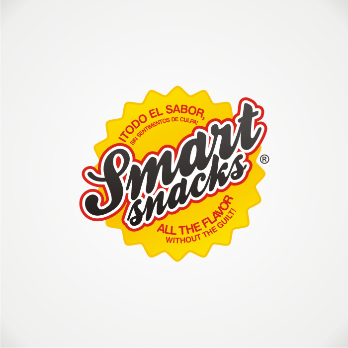 Logo Design by Private User - Entry No. 31 in the Logo Design Contest SMARTSNACKS.