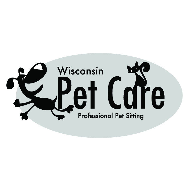Logo Design by np - Entry No. 196 in the Logo Design Contest Wisconsin Pet Care.