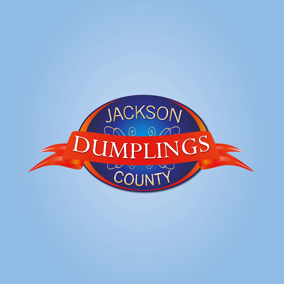 Logo Design by moonflower - Entry No. 39 in the Logo Design Contest Dumplings.