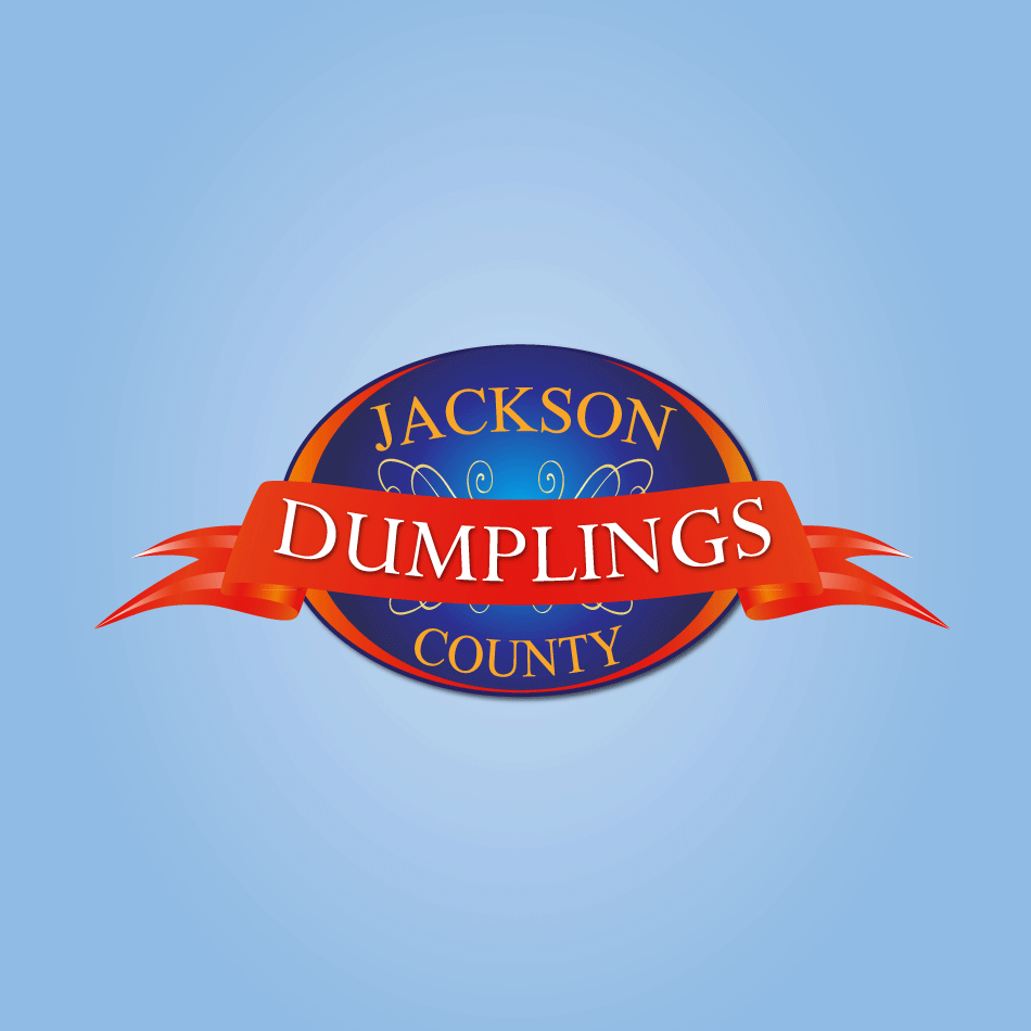 Logo Design by moonflower - Entry No. 40 in the Logo Design Contest Dumplings.