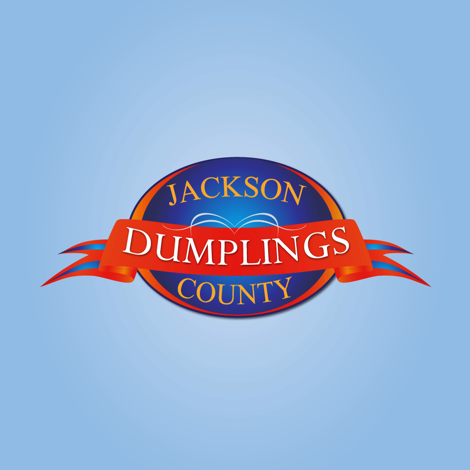 Logo Design by moonflower - Entry No. 41 in the Logo Design Contest Dumplings.