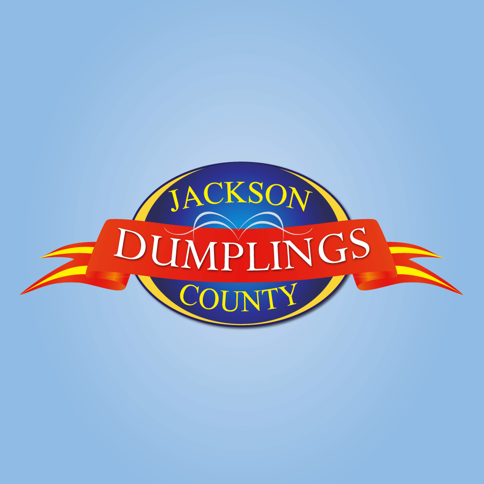Logo Design by moonflower - Entry No. 42 in the Logo Design Contest Dumplings.