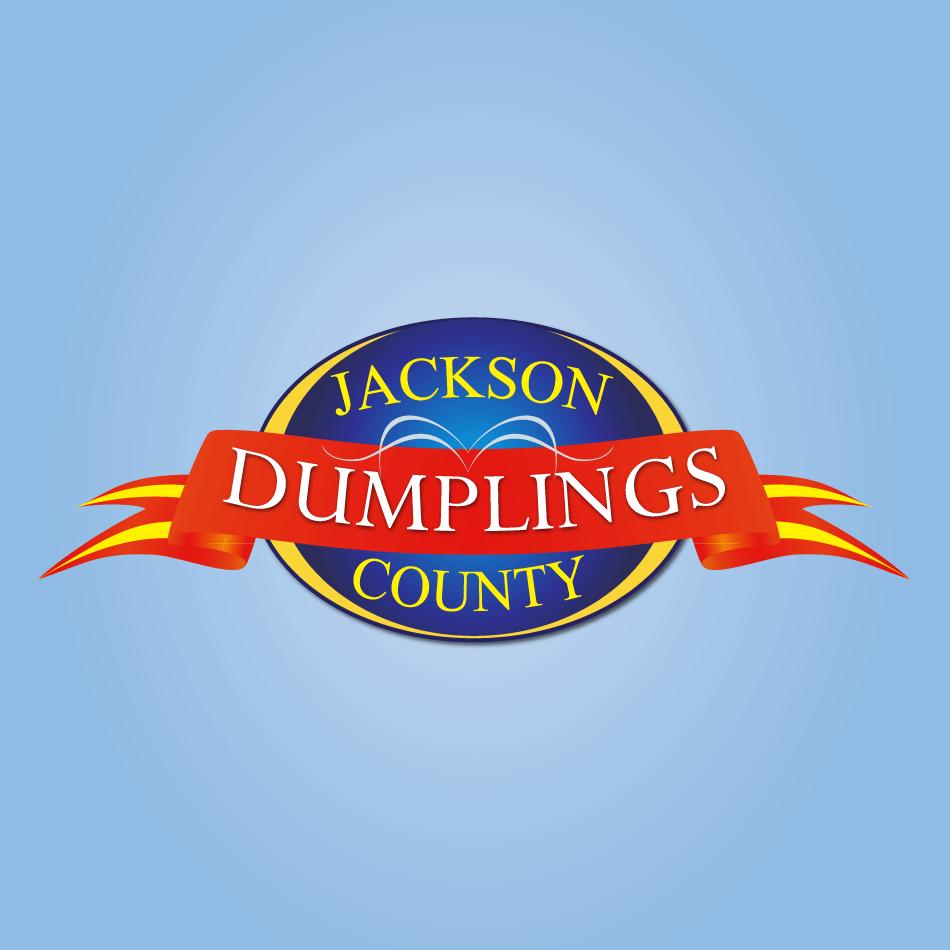 Logo Design by moonflower - Entry No. 42 in the Logo Design Contest Dumplings.