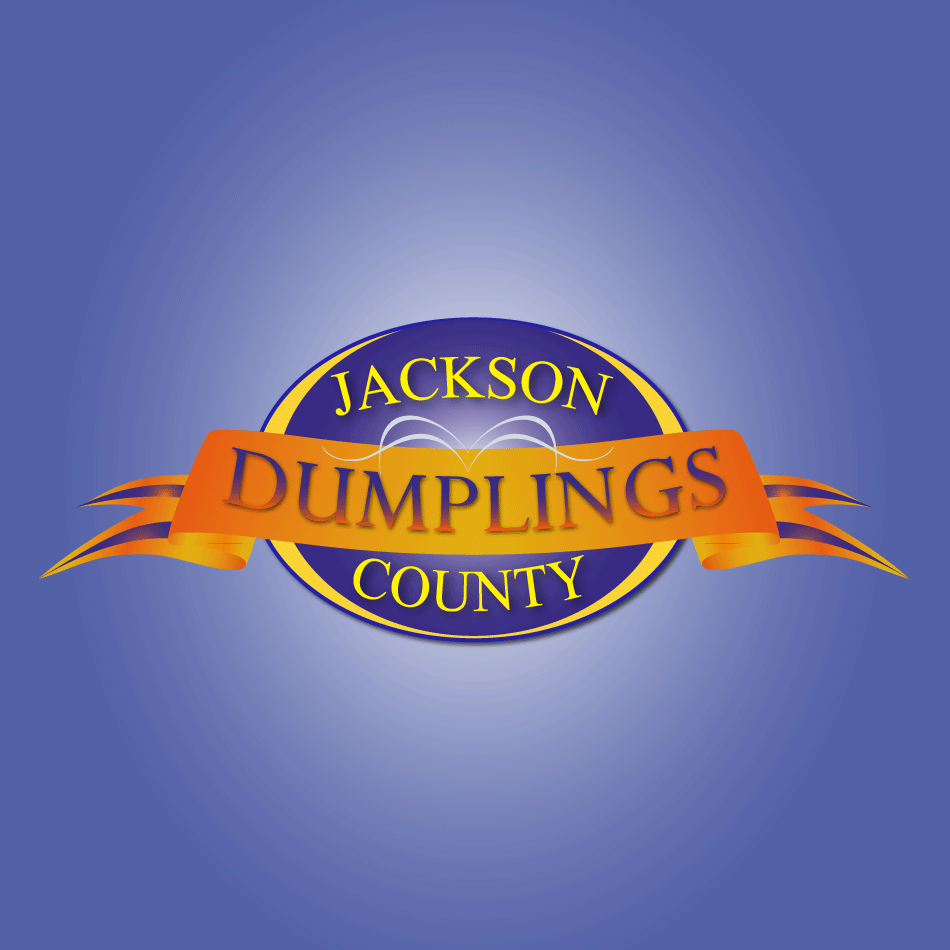 Logo Design by moonflower - Entry No. 44 in the Logo Design Contest Dumplings.