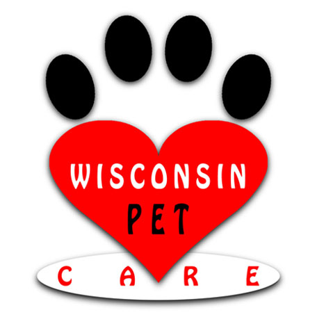 Logo Design by laertis - Entry No. 197 in the Logo Design Contest Wisconsin Pet Care.