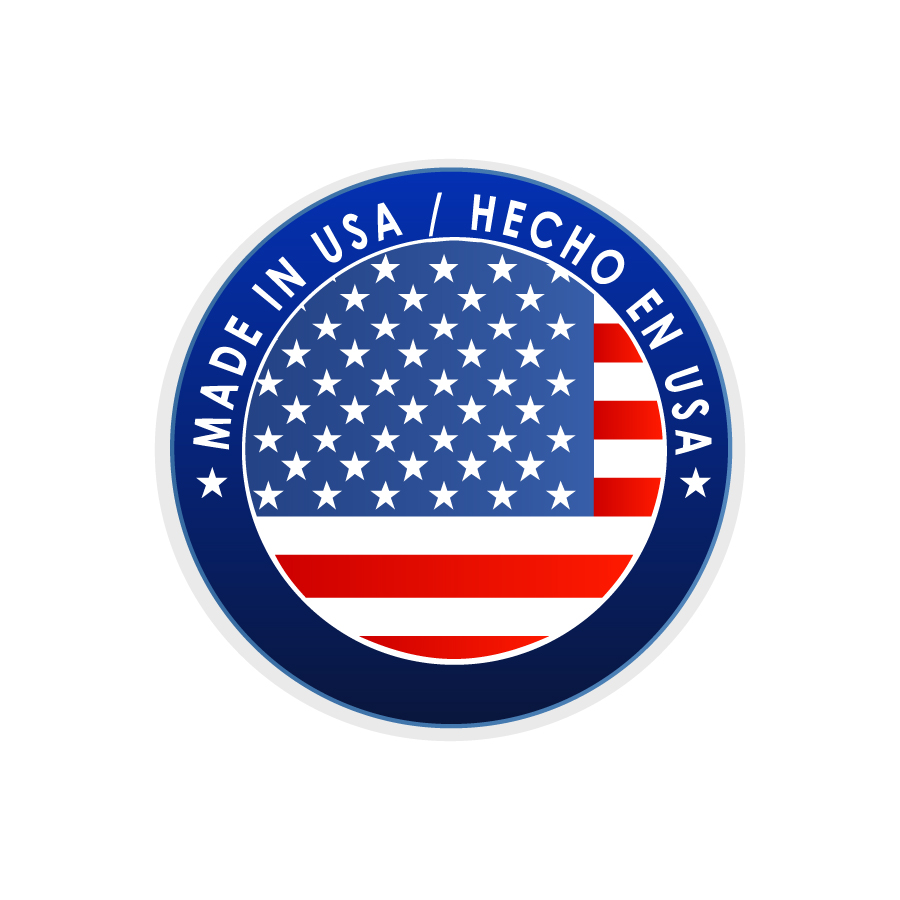 Logo Design by JoshuaCaleb - Entry No. 10 in the Logo Design Contest Made in USA / Hecho en EUA.