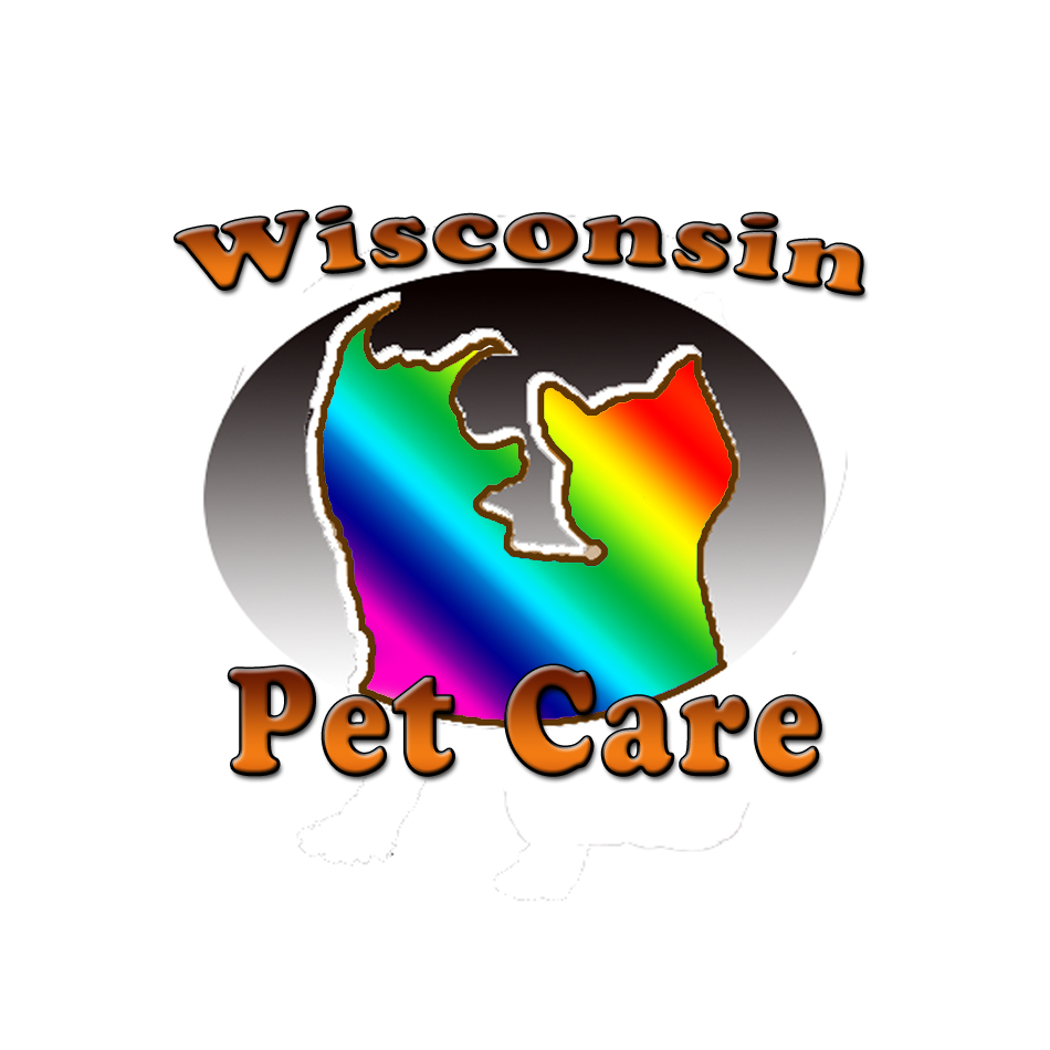 Logo Design by lapakera - Entry No. 198 in the Logo Design Contest Wisconsin Pet Care.