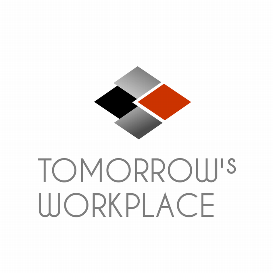 Logo Design by Rudy - Entry No. 31 in the Logo Design Contest Tomorrow's Workplace.