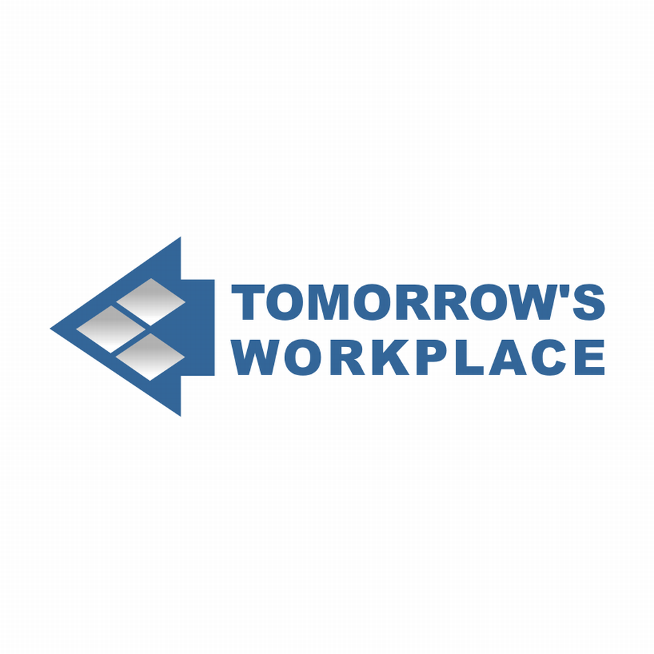 Logo Design by Rudy - Entry No. 32 in the Logo Design Contest Tomorrow's Workplace.