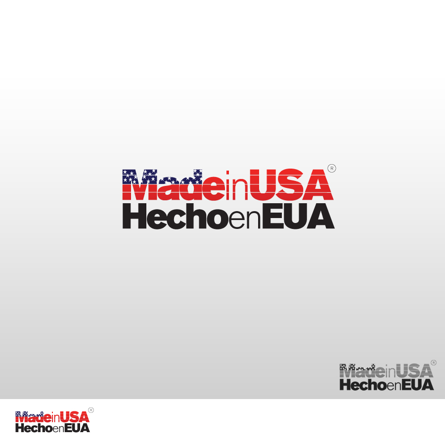 Logo Design by rockpinoy - Entry No. 18 in the Logo Design Contest Made in USA / Hecho en EUA.