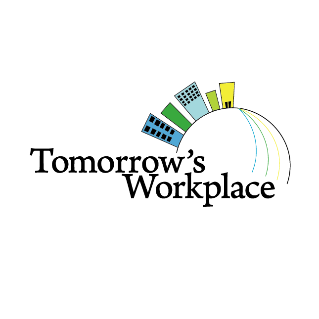 Logo Design by mhardcastle - Entry No. 34 in the Logo Design Contest Tomorrow's Workplace.