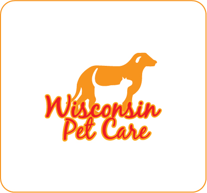 Logo Design by Hoshi.Sakha - Entry No. 204 in the Logo Design Contest Wisconsin Pet Care.