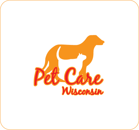 Logo Design by Hoshi.Sakha - Entry No. 207 in the Logo Design Contest Wisconsin Pet Care.