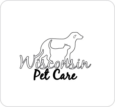 Logo Design by Hoshi.Sakha - Entry No. 208 in the Logo Design Contest Wisconsin Pet Care.
