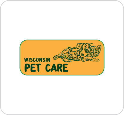 Logo Design by Hoshi.Sakha - Entry No. 209 in the Logo Design Contest Wisconsin Pet Care.
