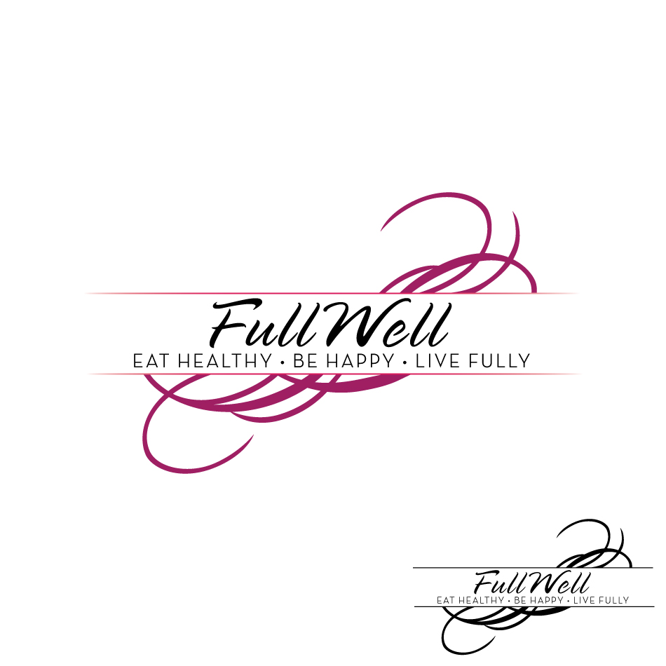 Logo Design by creatinggalaxies - Entry No. 8 in the Logo Design Contest FullWell.