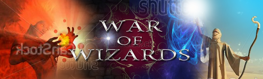 Banner Ad Design by kowreck - Entry No. 85 in the Banner Ad Design Contest Banner Ad Design - War of Wizards (fantasy game).