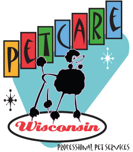 Logo Design by jet2 - Entry No. 212 in the Logo Design Contest Wisconsin Pet Care.