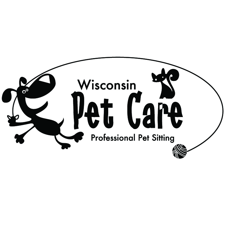 Logo Design by np - Entry No. 213 in the Logo Design Contest Wisconsin Pet Care.