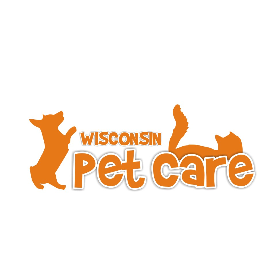 Logo Design by locards - Entry No. 216 in the Logo Design Contest Wisconsin Pet Care.