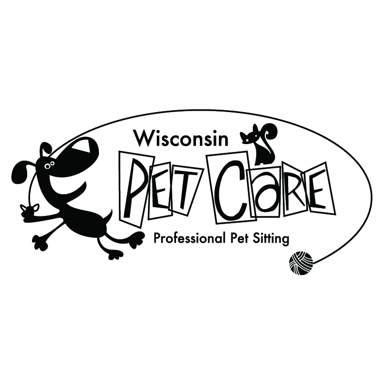 Logo Design by np - Entry No. 217 in the Logo Design Contest Wisconsin Pet Care.