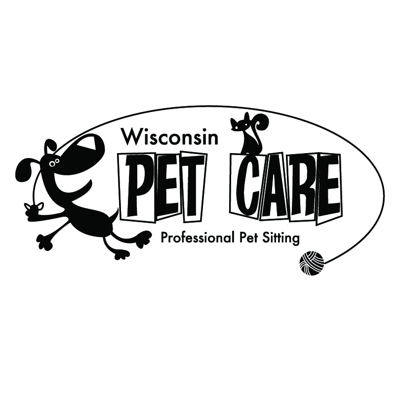 Logo Design by np - Entry No. 218 in the Logo Design Contest Wisconsin Pet Care.