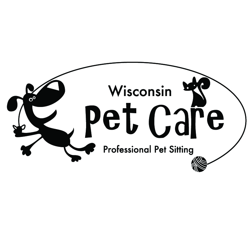 Logo Design by np - Entry No. 219 in the Logo Design Contest Wisconsin Pet Care.