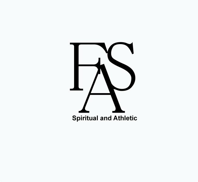 Logo Design by febz - Entry No. 2 in the Logo Design Contest Fellowship Sports Association Logo Design Contest.