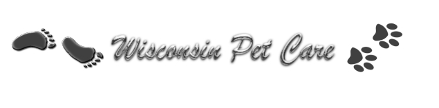 Logo Design by lemuelj - Entry No. 221 in the Logo Design Contest Wisconsin Pet Care.