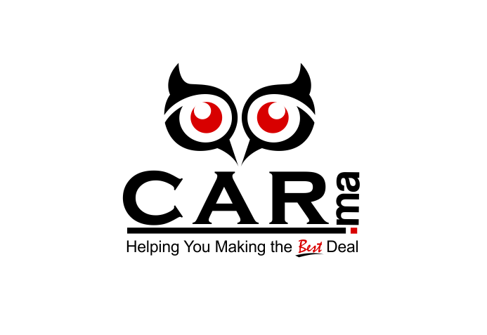 Logo Design by chewdee - Entry No. 20 in the Logo Design Contest New Logo Design for car.ma.