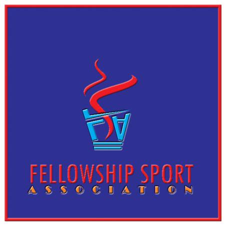 Logo Design by jais - Entry No. 23 in the Logo Design Contest Fellowship Sports Association Logo Design Contest.