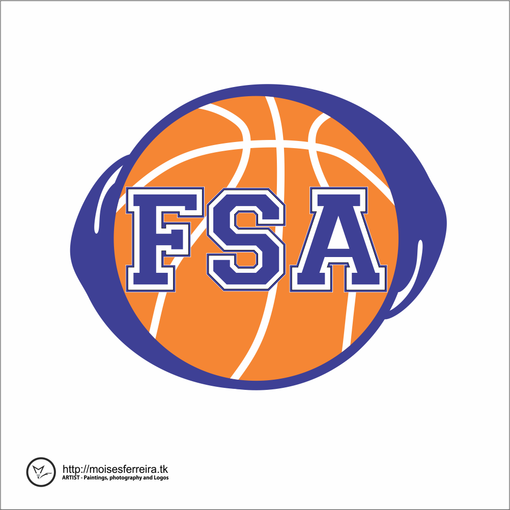 Logo Design by moisesf - Entry No. 28 in the Logo Design Contest Fellowship Sports Association Logo Design Contest.
