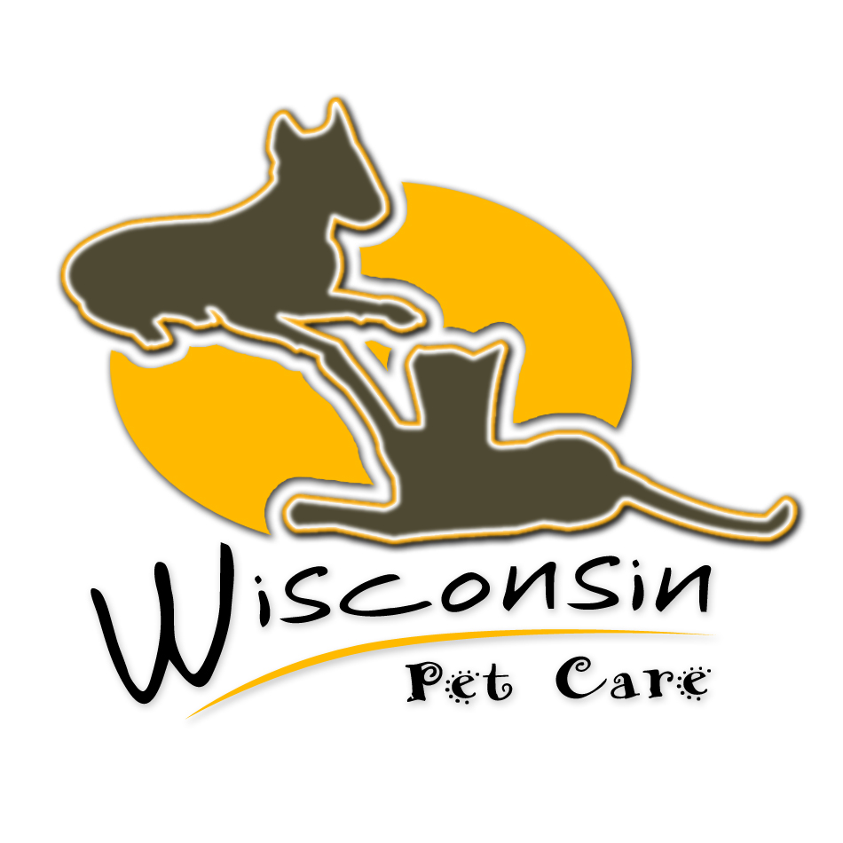 Logo Design by Renier  Bajala - Entry No. 229 in the Logo Design Contest Wisconsin Pet Care.