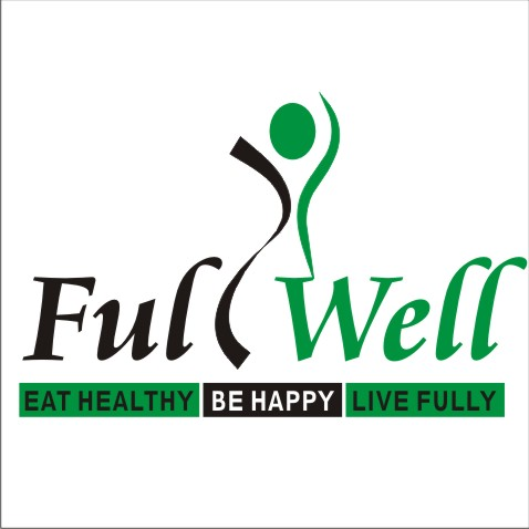 Logo Design by bhasura - Entry No. 26 in the Logo Design Contest FullWell.
