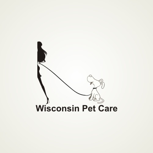 Logo Design by mare-ingenii - Entry No. 230 in the Logo Design Contest Wisconsin Pet Care.