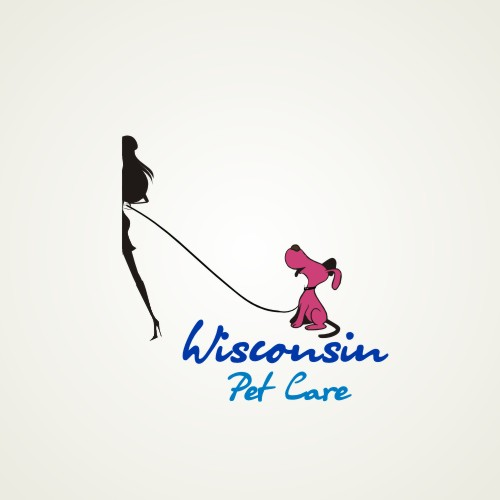 Logo Design by mare-ingenii - Entry No. 231 in the Logo Design Contest Wisconsin Pet Care.