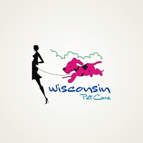Logo Design by mare-ingenii - Entry No. 232 in the Logo Design Contest Wisconsin Pet Care.
