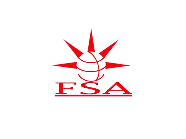 Logo Design by Moag13 - Entry No. 50 in the Logo Design Contest Fellowship Sports Association Logo Design Contest.